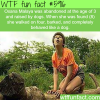 the girl that was raised by dogs wtf fun facts