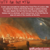 the great fire of london wtf fun facts