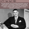 the great impostor wtf fun fact