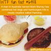 the hamdog wtf fun facts