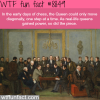 the history of chess wtf fun facts