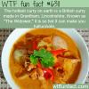 the hottest curry in the world wtf fun facts
