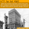 the invention of elevators wtf fun facts
