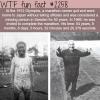 the longest marathon time