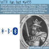 the meaning behind the bluetooth symbol wtf fun