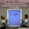 the most expensive paintings