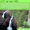the mystery of minnesotas devils kettle falls