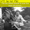 the oldest people ever lived wtf fun fact