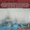 the only time cavalry captured a fleet wtf fun