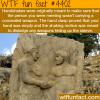 the origin of handshakes wtf fun facts
