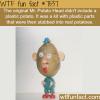 the original mr potato head wtf fun facts