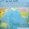 the pacific ocean wtf fun facts