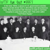 the poison squad wtf fun facts
