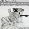 the pot that can stir itself