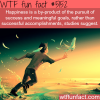 the pursuit of happiness wtf fun facts