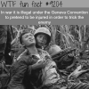 the rules of war wtf fun fact