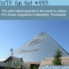 the sixth tallest pyramid in the world