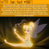 the tinkerbell effect wtf fun facts