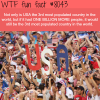 the us population wtf fun fact