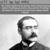 the very best word wtf fun fact