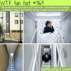 the world s thinnest house