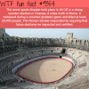 the worst sports disaster wtf fun facts