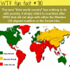 third world countries wtf fun facts