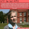 this 10 years old girl saved 100s of tourists from
