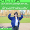 this girl cant feel pain wtf fun facts