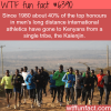 this kalenjin kenyan tribe wtf fun facts