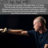 this man is immune to snake venoms wtf fun facts