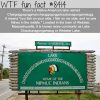 this native american lake wtf fun facts