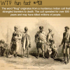 thugs wtf fun facts