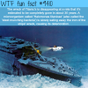 titanics wreckage s disappearing wtf fun facts
