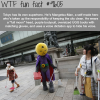 tokyos superhero wtf fun fact