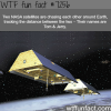 tom jerry satellites wtf fun fact