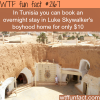 tunisias luke skywalkers boyhood home wtf fun