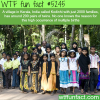 twins village in india wtf fun facts