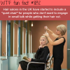 uk salons are offering quiet chair wtf fun