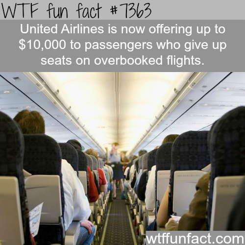 United Airlines now offers $10