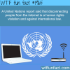 united nations and internet human right