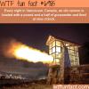 vancouvers 9 oclock gun wtf fun fact