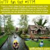 venice of the netherlands wtf fun facts