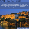village in india that wtf fun facts