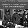 vladimir komarov the man who fell from space