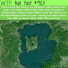 vulcan point wtf fun fact