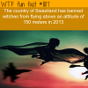 weirdest laws in the world wtf fun facts