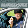 why donuts are associated with cops wtf fun