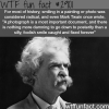 why people in old photographs don t smile