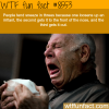 why people tend to sneeze in threes wtf fun